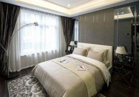 舒适现代卧室装修设计