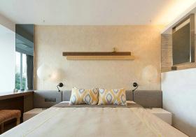简约卧室装修设计美图