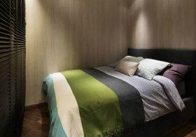 小空间简约卧室装修设计