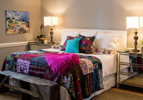 混搭卧室装修设计