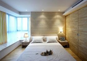 流畅现代卧室设计美图