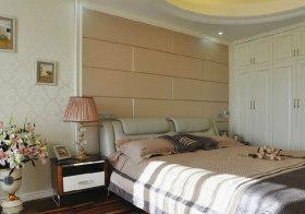 精致混搭卧室设计美图