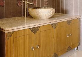 新古典浴室柜设计