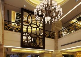 高贵欧式吊顶设计