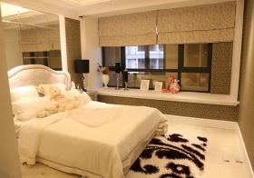 卧室飘窗装修设计