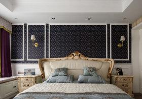 装饰壁纸欧式欧式背景墙美图