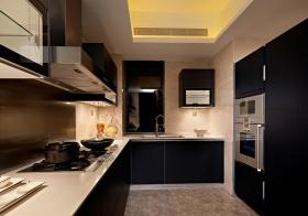 现代风格厨房装修设计