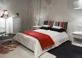 现代简约卧室设计美图