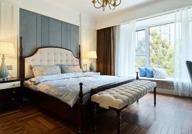 大气欧式卧室装修设计