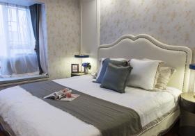 温馨美式卧室装修美图