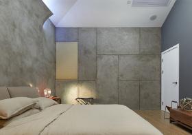 创意现代卧室装修设计