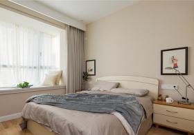 精致温馨现代卧室设计