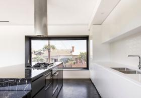 时尚现代厨房设计美图