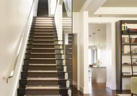 质感现代楼梯设计美图