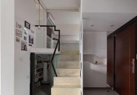 创意简约楼梯设计美图