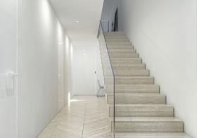 大气现代楼梯设计美图