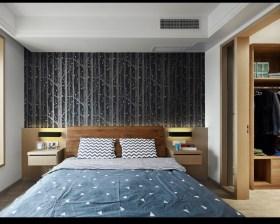 简约雅致卧室装饰设计