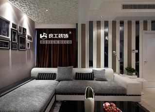 三室两厅 现代 半包7