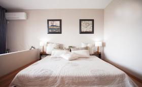 温馨舒适卧室装修设计