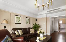 乡村经典优雅沙发设计