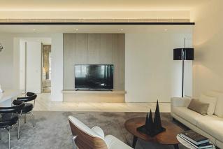 两室两厅 现代 半包6.2
