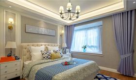 欧式经典卧室装修设计