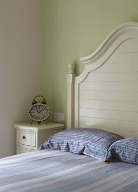 欧式复古卧室设计