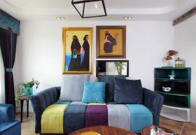 现代艺术设计公寓