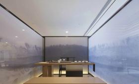 中式韵味茶室设计