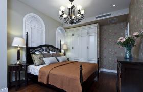简约经典卧室装修设计