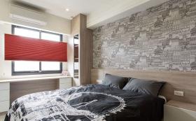 现代精致高格调卧室设计