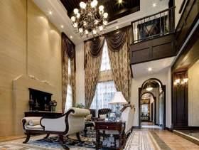 温馨美式别墅设计效果大全