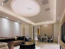 2015年现代风格两居装修案例