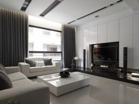2015现代三居装修效果展示