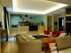 中式简约别墅装修设计大全