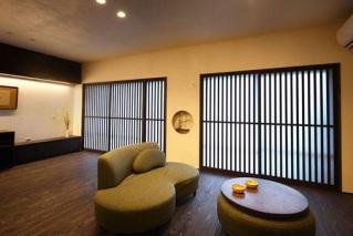 两室两厅 中式 半包4.5