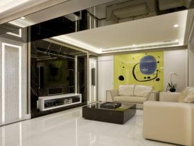 现代质感别墅设计参考图