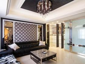 新古典大气风格别墅设计欣赏