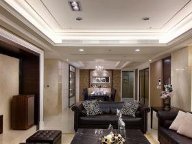 新古典主义三居装修设计