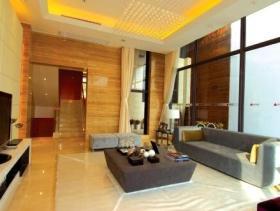 现代风格豪华大气别墅设计