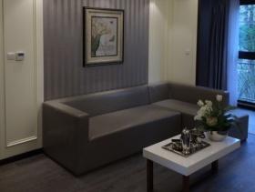 2016现代风格三居装修效果展示