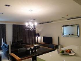 新古典风格现代简约设计二居室装修案例欣赏
