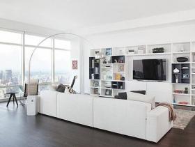 精美简约两居装修设计效果欣赏