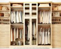 衣物收纳的3点建议,原来整理衣服这么简单