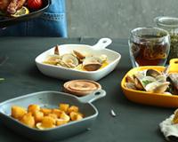 这是一篇安利贴:那些让你食指大开的餐具