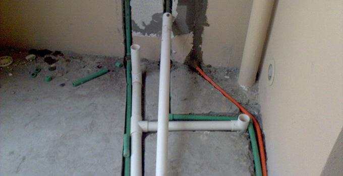 水电改造中的八大误区