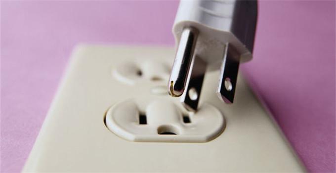 隐蔽工程 小心插座