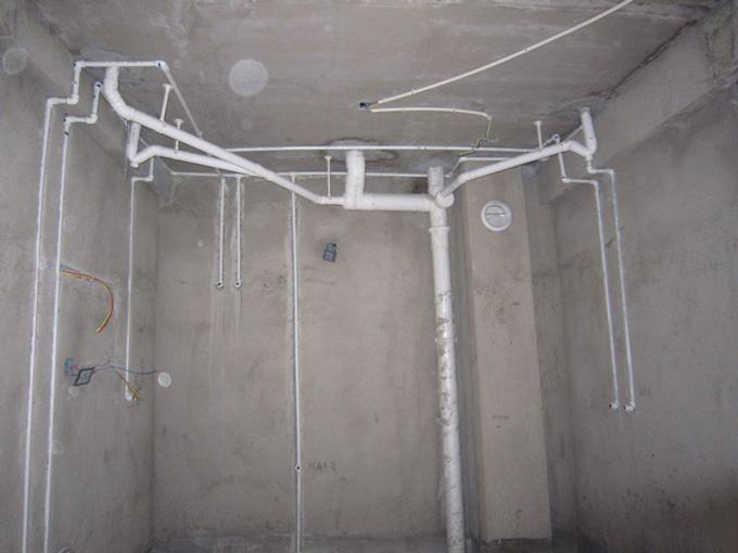 家装各空间水电改造方案及技巧介绍