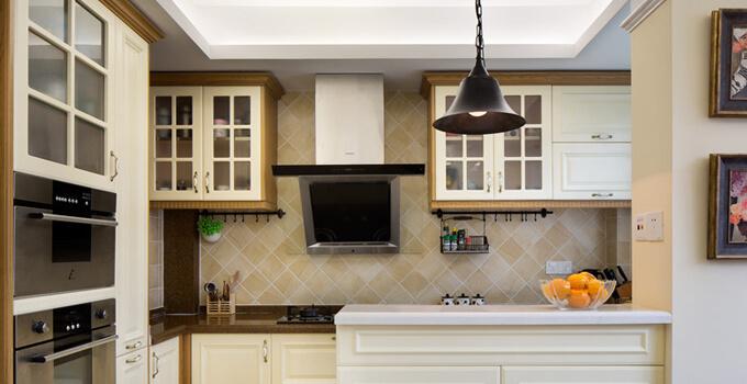 厨房装修风水知多少?