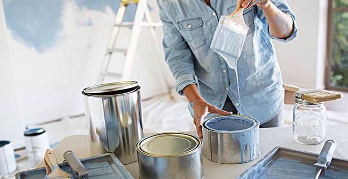 不懂装修的小白选油漆的时候要注意哪些?